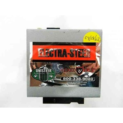 ELECTRIC ASSIST STRG. MODULE GEN I FOR 170 W MOTORS