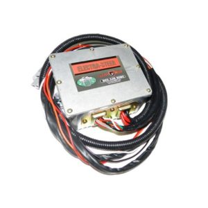 ELECTRIC ASSIST STRG. MODULE - GEN II FOR 220 W MOTORS- 4 PIN