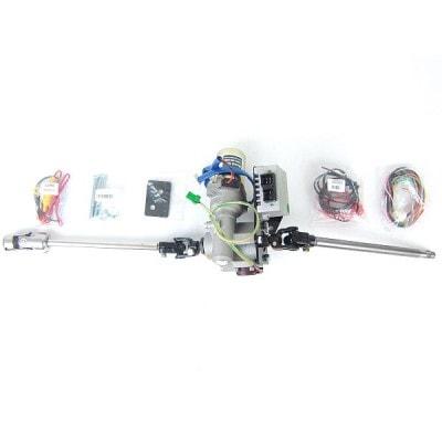 ELEC-STEER 09-10 PROWLER (1-I)