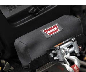 WINCH COVER NEOPRENE
