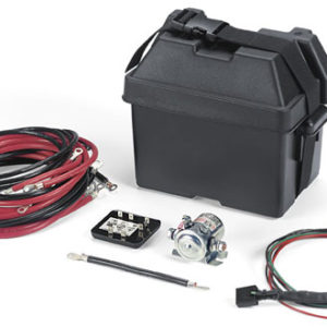 DUAL BATTERY CONTROL KIT