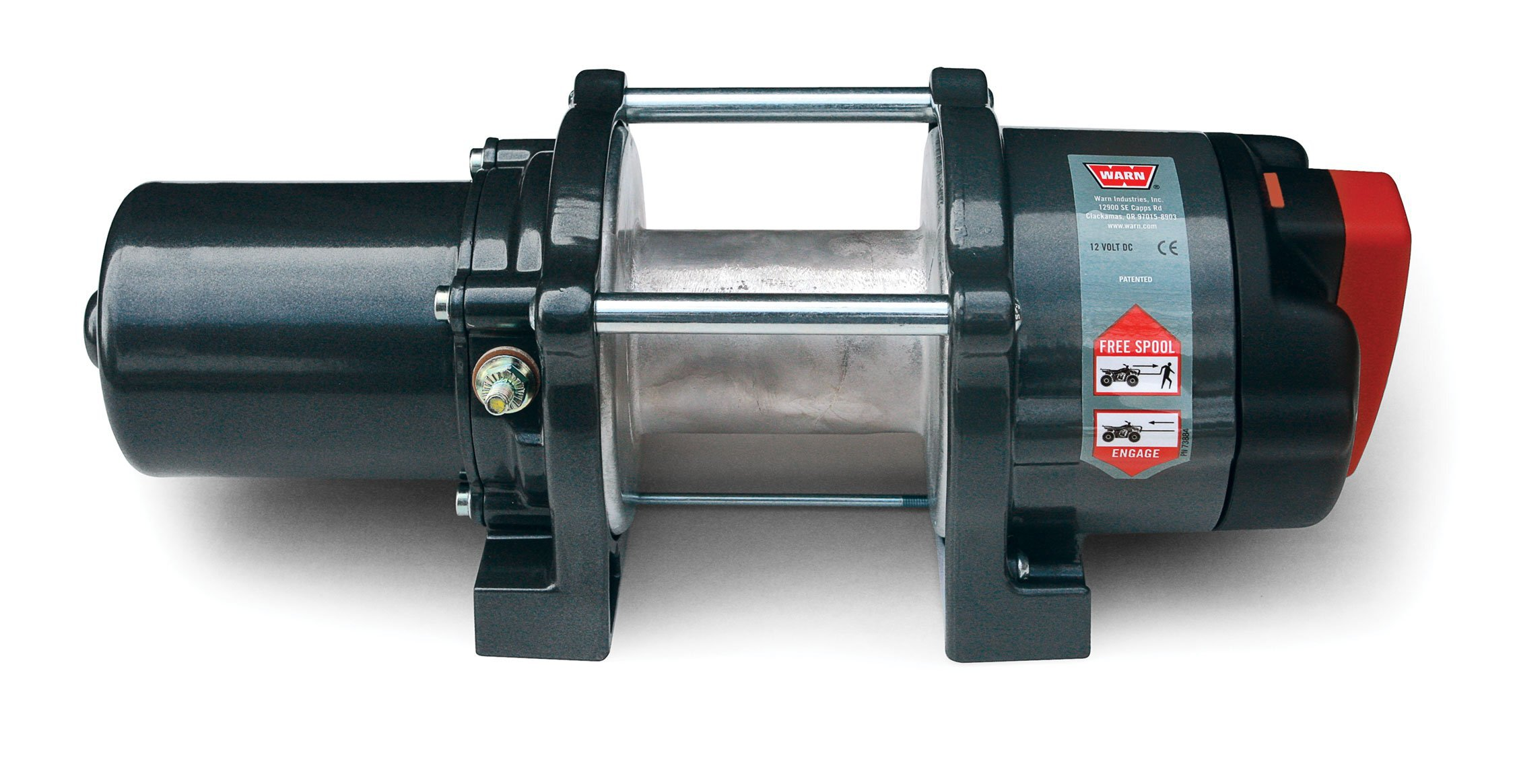 WINCH SUB PV3500 REPLACEMENT CORE
