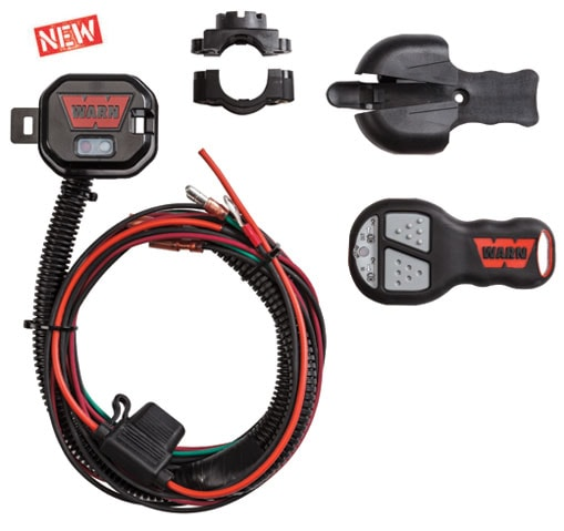 WARN WIRELESS REMOTE KIT
