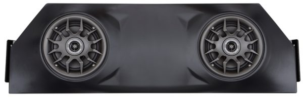 POLARIS RZR1K-4 OVERHEAD REAR 2 SPEAKER ADD ON