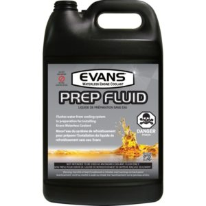 EVANS PREP FLUID - 1 GALLON