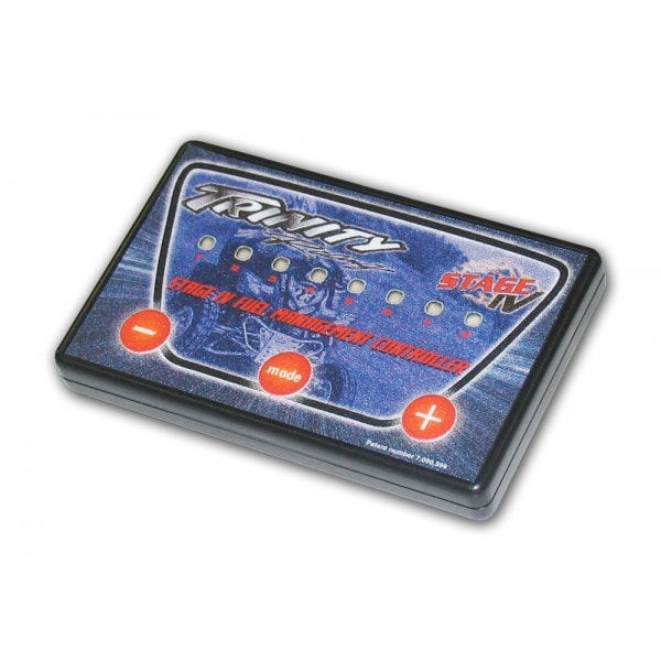 YAMAHA GRIZZLY 700 TUNER