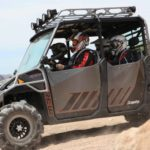 POLARIS RANGER CREW DOORS