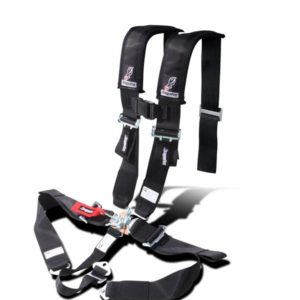 5-POINT SFI APPROVED RACING HARNESS