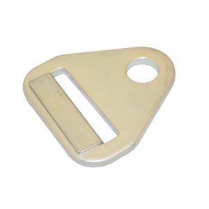"""2"""" HARNESS BOLT-IN MOUNTING TAB"""