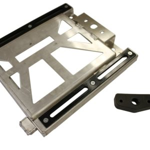 POLARIS RZR SEAT BASE