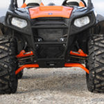 Polaris RZR 570/800 High Clearance Forward Offset A-Arms