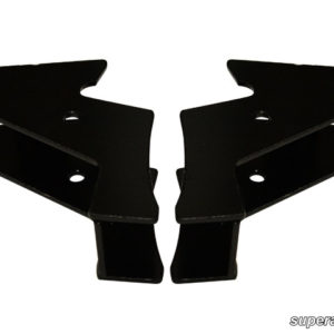 "2.5"" CAN-AM COMMANDER LIFT KIT"