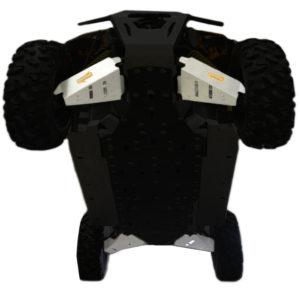 4-Piece A-Arm/CV Boot Guard Set, Can-Am Maverick MAX