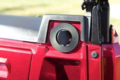 POLARIS RZR 1000 CC HEATER & DEFROST KIT 2014-2015