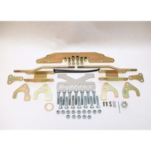 High Lifter Signature Series Lift Kit for Can-Am Outlander 500_650_800_1000 AND 500_800_1000 Renegade