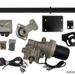 POLARIS SPORTSMAN POWER STEERING KIT
