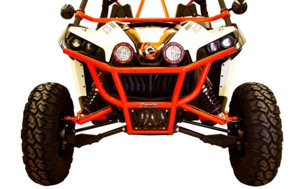 RacePace Front Bash Bumper for Can-Am Maverick