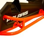 RacePace Nerf Bars for RZR XP 1000