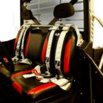 Ranger XP 900 LockDown Harness Bar