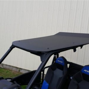 RZR ALUMINUM RALLY STYLE TOP_2015 RZR 900 AND XP1K