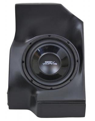 "WILDCAT TRAIL WEATHER PROOF AMPLIFIED 10"" SUBWOOFER"