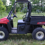2 inch Polaris Ranger Lift Kit