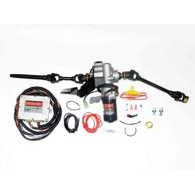 ELECTRA STEER KIT 220W 2015 RZR900-S/TRAIL/XC