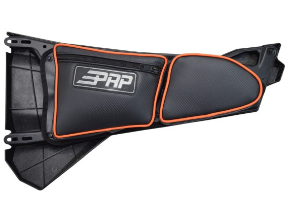 PRP RZR 1K STOCK DOOR BAG W/ KNEE PAD
