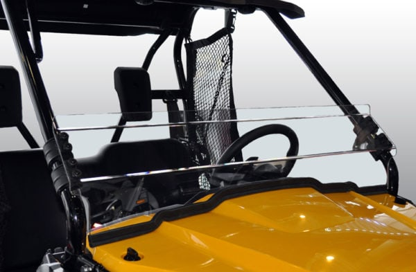 PIONEER 500 SHORT WINDSHIELD