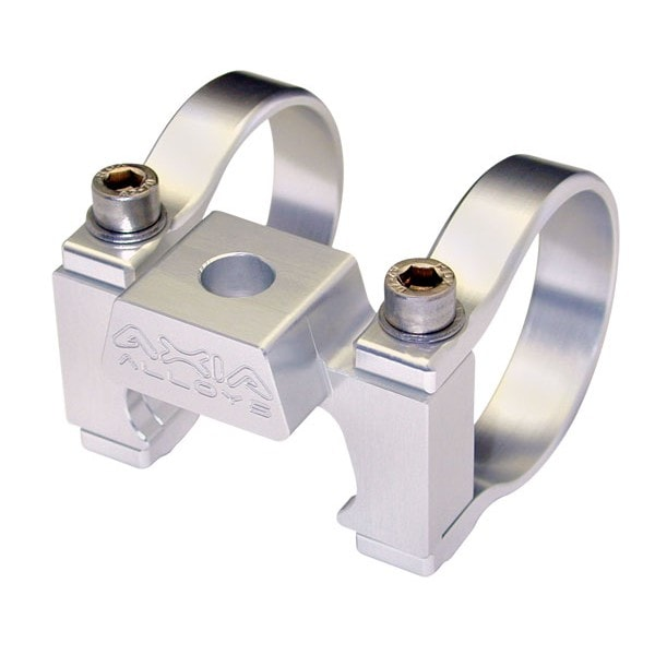 LARGE LIGHT CLAMP ATTACH - .4 HOLE
