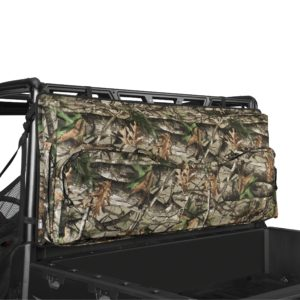 QUADGEAR UTV DELUXE DOUBLE GUN CARRIER - VISTA