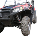 RZR 800 MUD FLAP EXTENSIONS