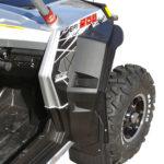 POLARIS RZR XP 900 MUD FLAP EXTENSIONS