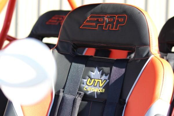 UTV Canada Build 'Becky'