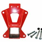 Receiver Hitch for RZR