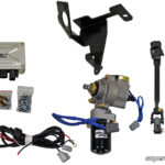POWER STEERING KIT MIDSIZE RANGER 570 2015+