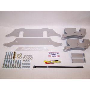 "High Lifter 3-5"" Signature Series Lift Kit for Polaris RZR 1000 XP"
