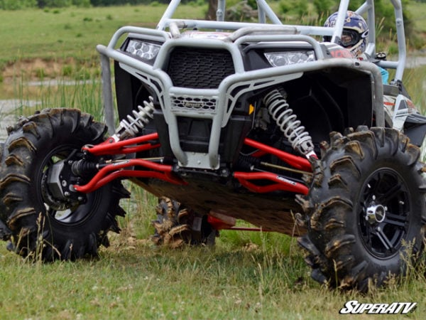 "SUPER ATV POLARIS RZR 900 4"" PORTAL GEAR LIFT (2015+)"