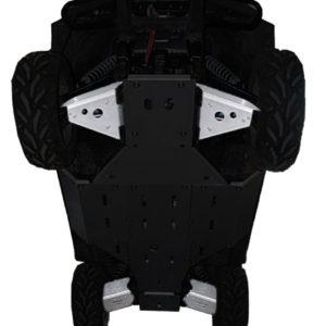 RICOCHET 4 PIECE A-ARM/CV BOOT GUARD SET - ARCTIC CAT PROWLER