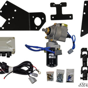 SUPER ATV HONDA PIONEER 500 POWER STEERING KIT