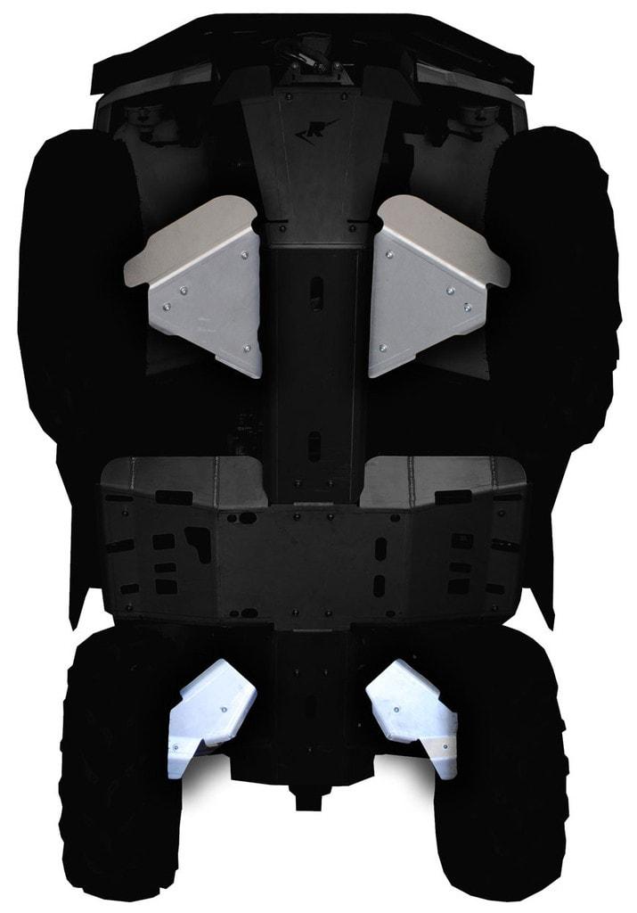 CAN-AM OUTLANDER GEN 2 A-ARMS