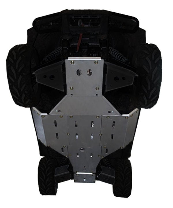 PROWLER 500/700 HDX CENTER FRAME SKID