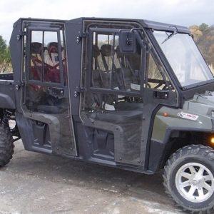 RANGER 800 CREW CAB ENCLOSURE PACKAGE