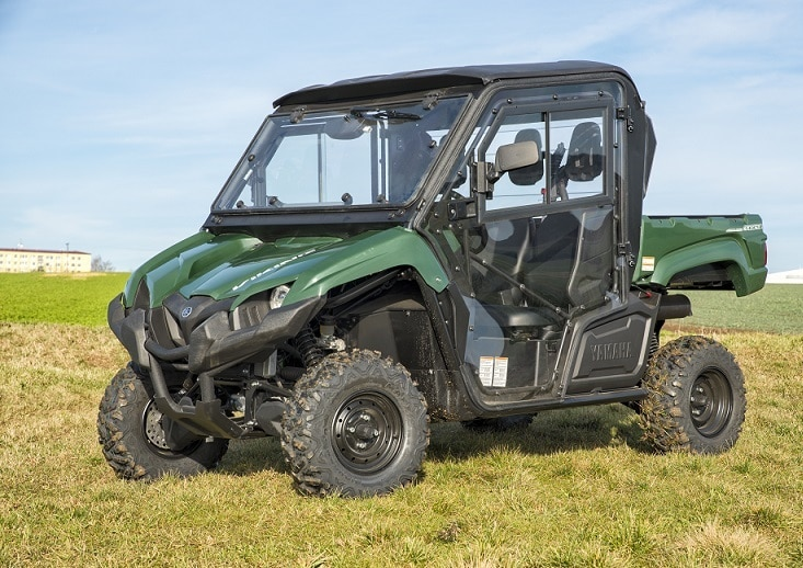YAMAHA VIKING CAB ENCLOSURE - BUILD YOUR OWN PACKAGE ...