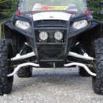 POLARIS RZRS & RZR 4 800 HC A-ARMS