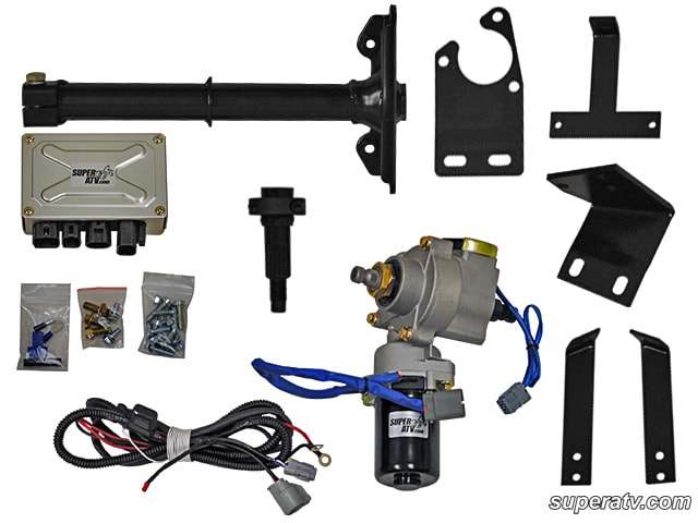 RZR / RZR S / RZR 4 / RZR 570 POWER STEERING KIT