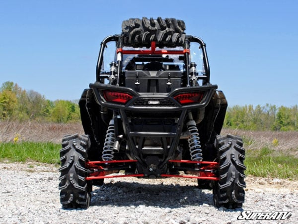 POLARIS RZR 1K SPARE TIRE CARRIER 2014+