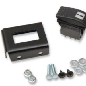 DASH SWITCH FOR WINCH SWITCH