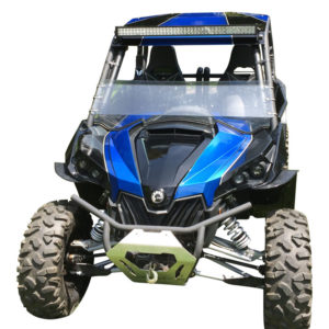 CAN-AM MAVERICK MUD FLAP EXTENSION