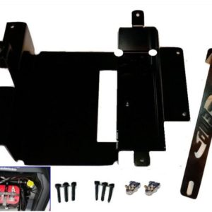 CAN AM MAVERICK XDS FULL SIZE BATTERY BOX-FITS TURBO MODEL ONLY